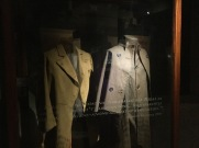 Clothes of Jose Rizal